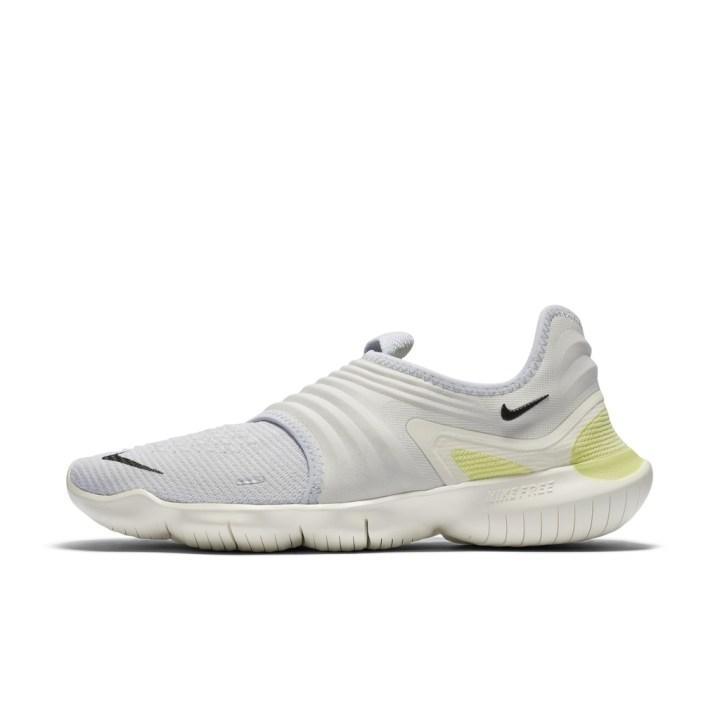 fd9b1d932368a A Clean Nike Free Run Flyknit 3.0 Colorway is Arriving Soon ...