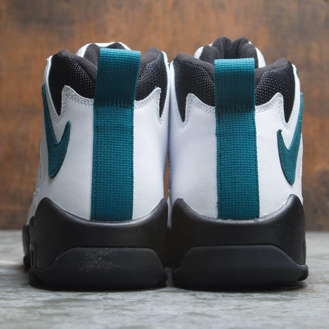 hot sale online 39b94 745f7 Nike-Air-Darwin-OG-White-Teal-Black-4