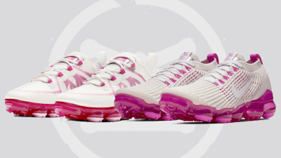 Nike Air Vapormax 2019 and 3 featured image
