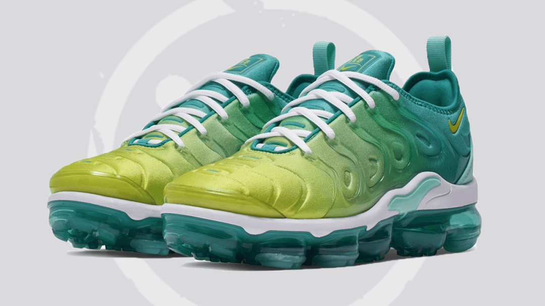 93376cb7d5a Check out this Easter-themed Nike Air Vapormax Plus - WearTesters