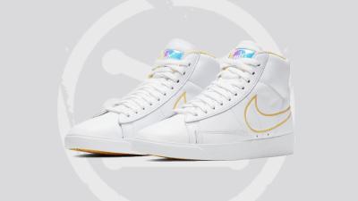 Nike Blazer Mid Featured Image
