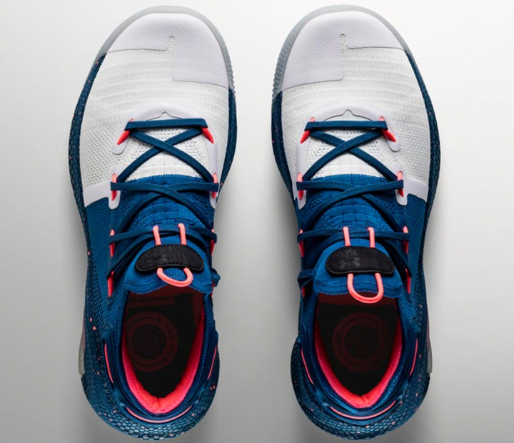 buy online 75767 9ad41 Images via Under Armour