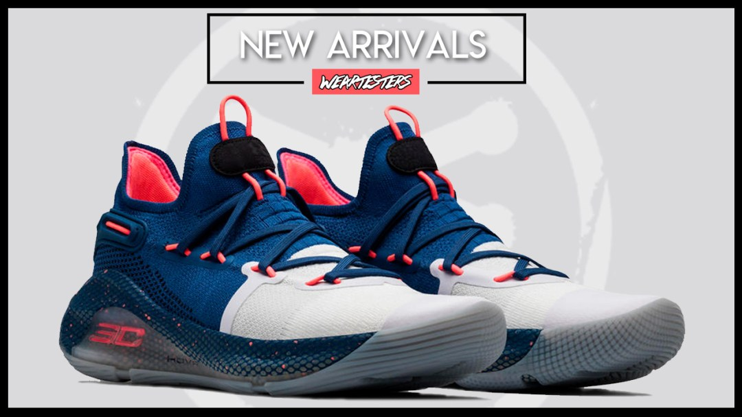 00435e7786e1 The Under Armour Curry 6  Splash Party  is Available Now - WearTesters