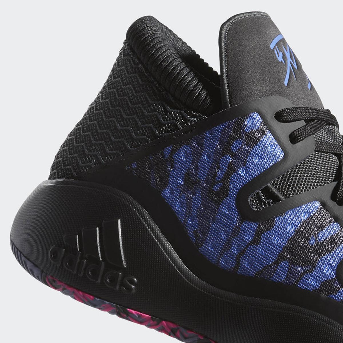 9a5b23b2b2a2 adidas-Pro-Vision-Donovan-Mitchell-PE-Black-5 - WearTesters