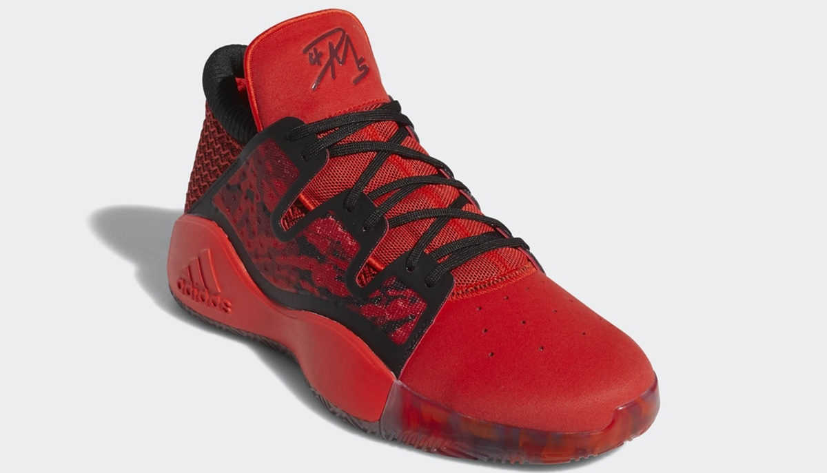 31db003e65dc adidas-Pro-Vision-Donovan-Mitchell-PE-Red-2 - WearTesters