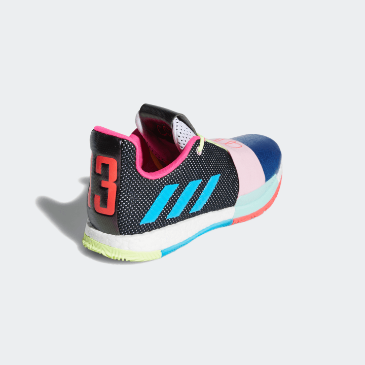 ADIDAS HARDEN VOL. 3- DIFFERENT BREED 4