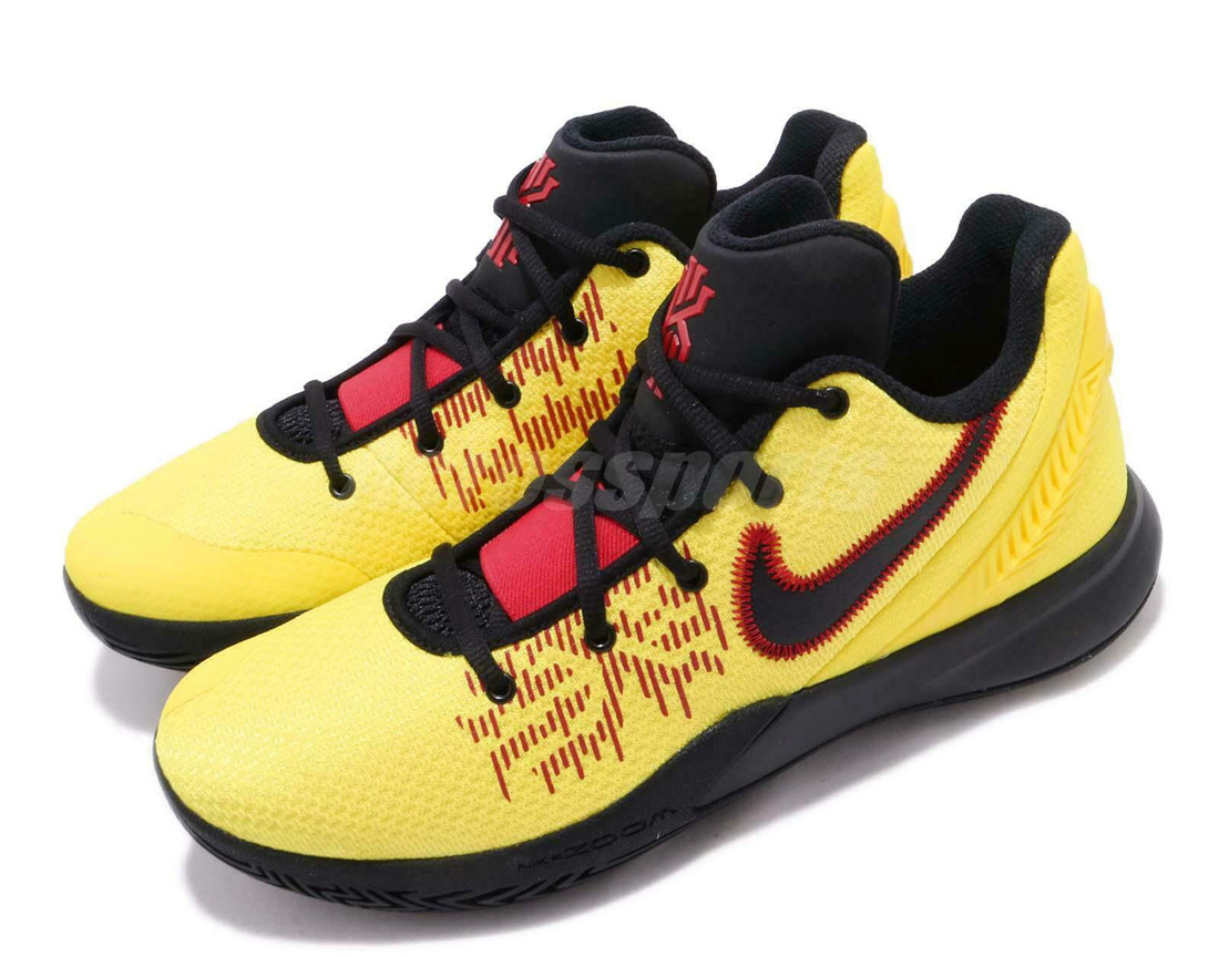 competitive price 850e6 4928e Nike-Kyrie-Flytrap-2-Bruce-Lee-5 - WearTesters
