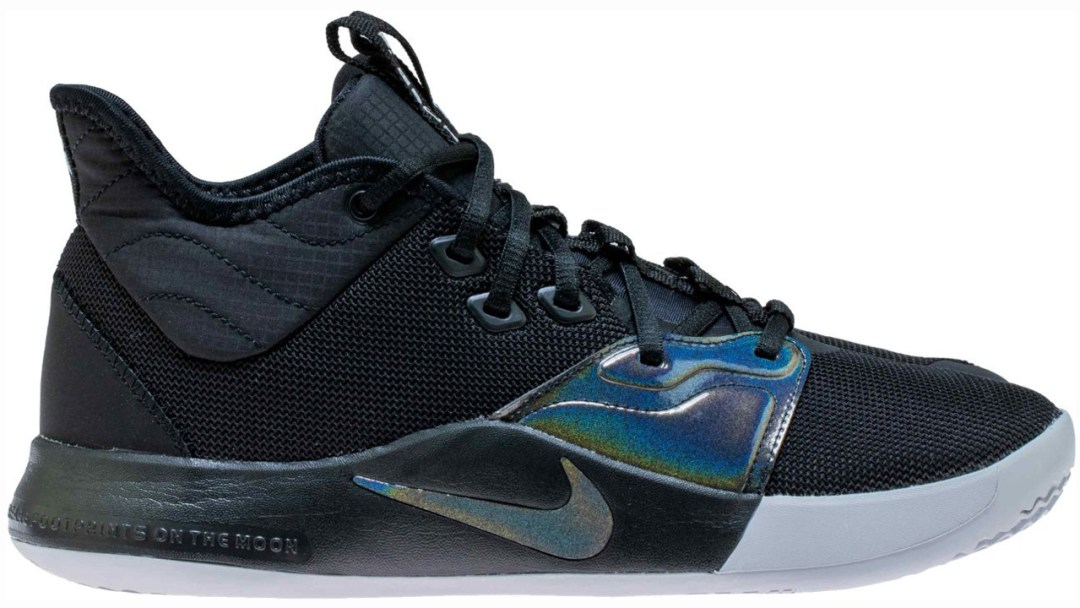171614631ea The Nike PG 3 Adds Iridescent Detailing - WearTesters