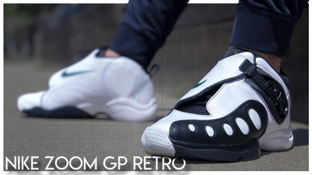 e1ac550a50fb Nike Zoom GP Retro