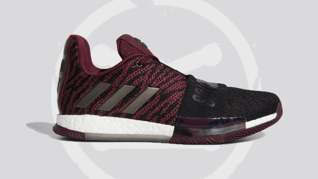 b8dd1b845d3 Check Out the adidas Harden Vol. 3  Playoffs  - WearTesters