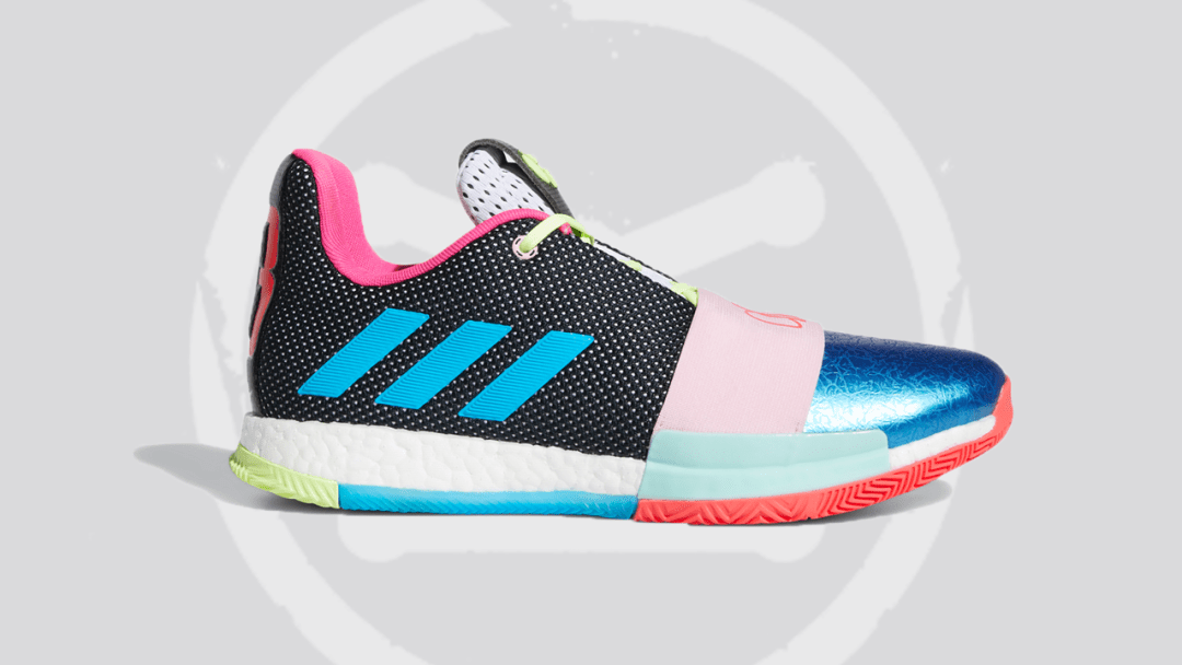 adidas harden vol. 3 different breed featured image
