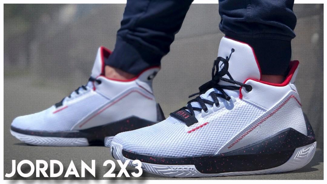 d8c865992ef2a0 Jordan 2X3