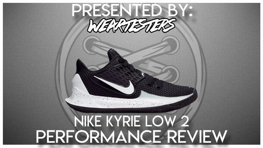 size 40 7daaf 47916 Nike Kyrie Low 2 Performance Review - WearTesters