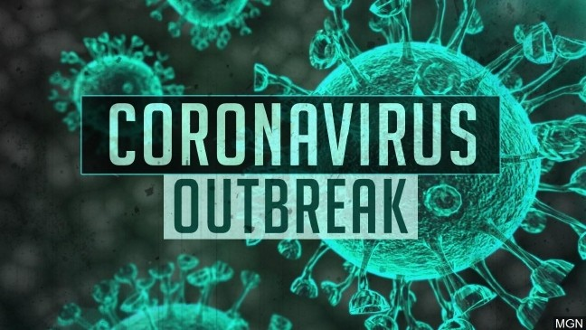 First positive coronavirus case tested in Escambia County | WEAR