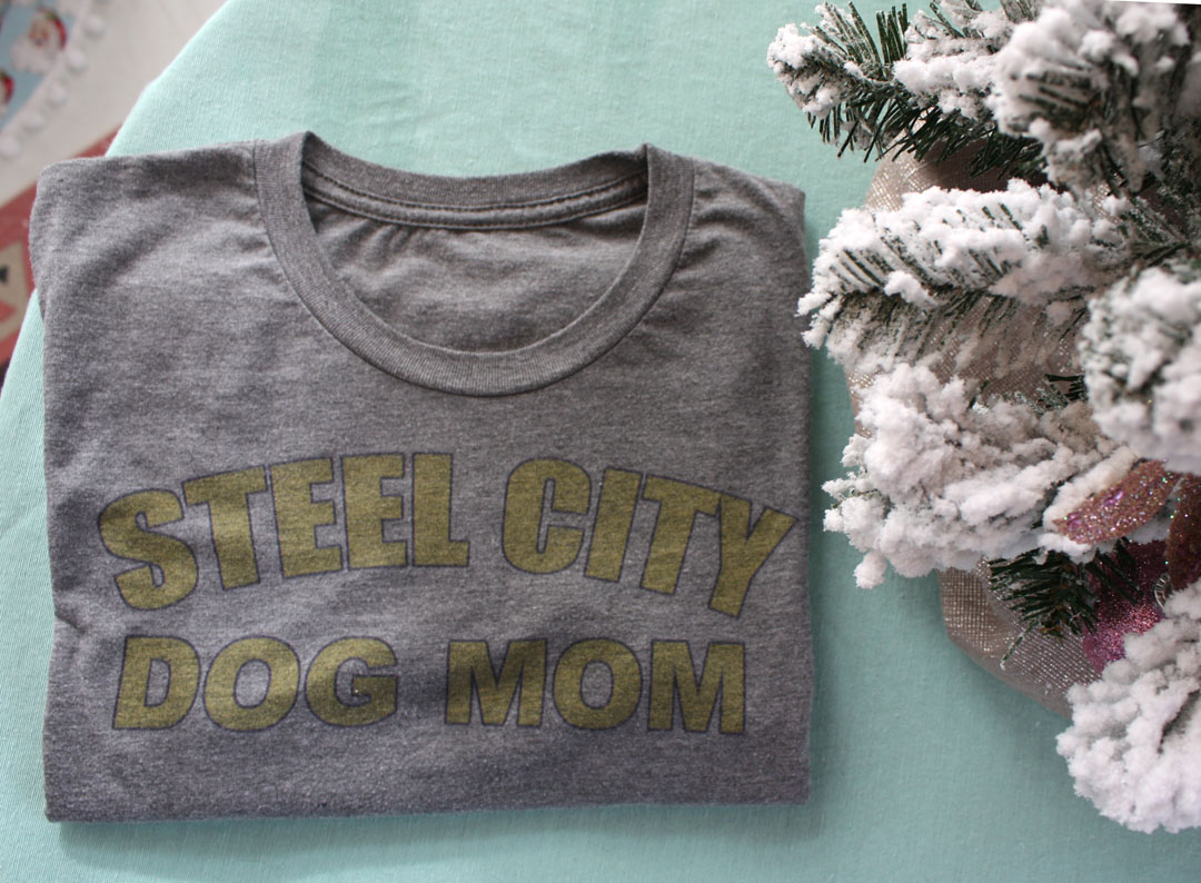 2017 Wear Wag Repeat Gift Guide Steel City Dog Mom