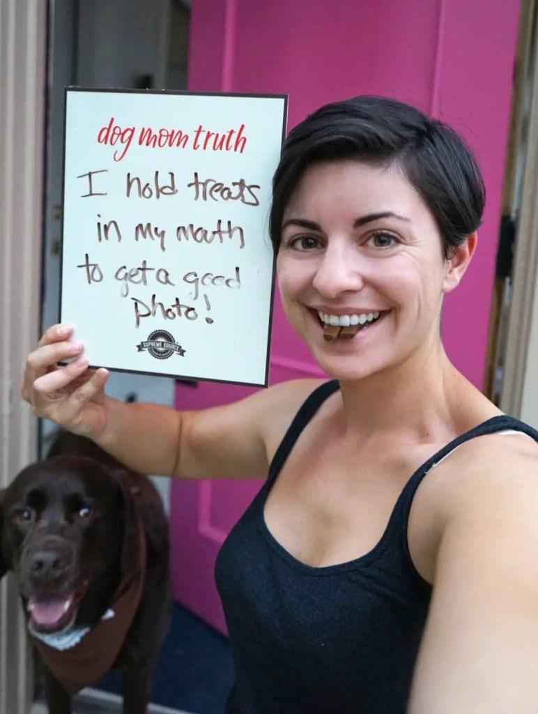 Dog Mom Truth: How I Get The Best Photos