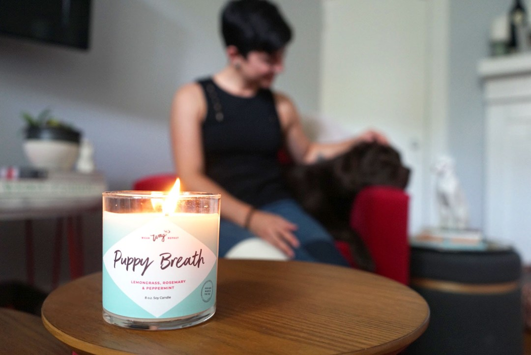 Introducing the Wear Wag Repeat Shop for Stylish Dog Moms