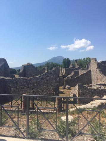 Pompeii Ruins 15