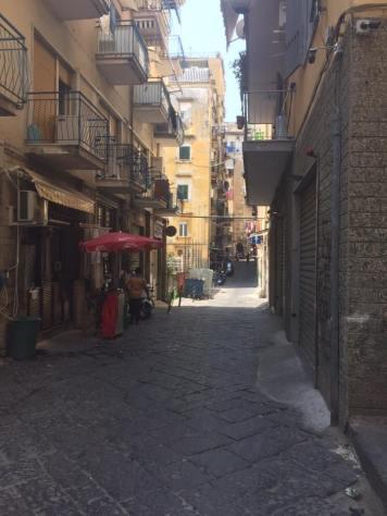 Spanish Qr Streets