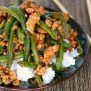 Favorite Chinese Green Beans With Ground Turkey The