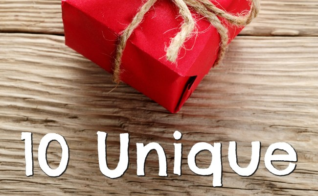 10 Unique Gifts Under 10 Dollars The Weary Chef