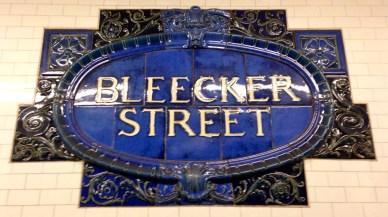 Bleecker_Stop