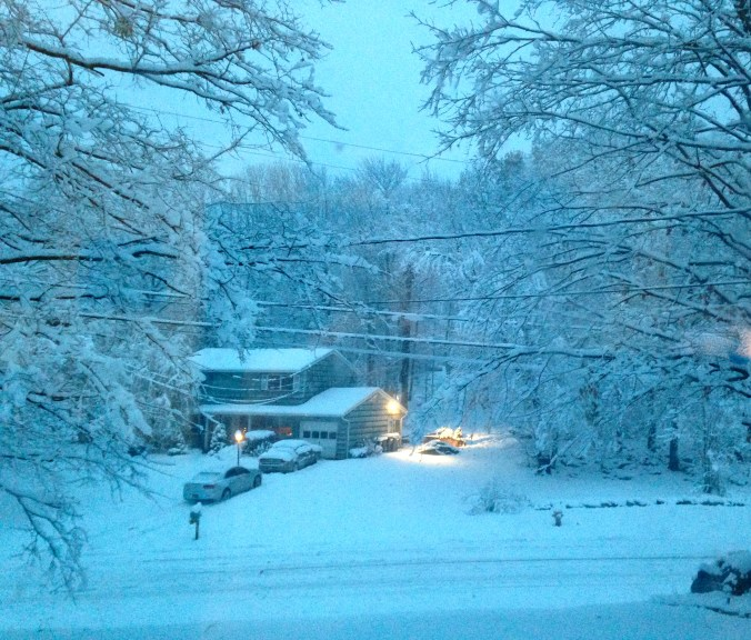 Snow_Image