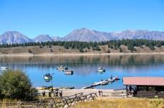 Signal Lake, Grand Tetons