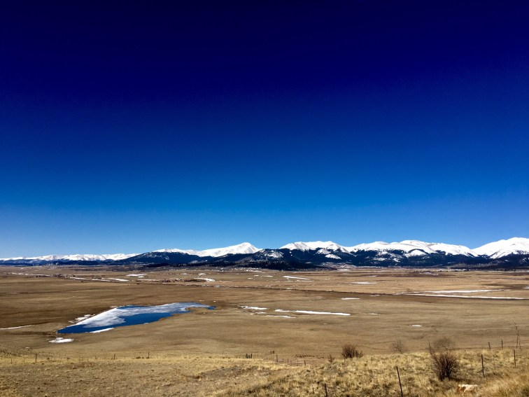 Crested Butte Road Trip