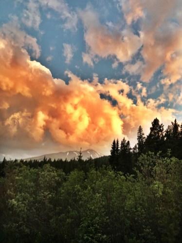 Selkirk Campground, Breckenridge