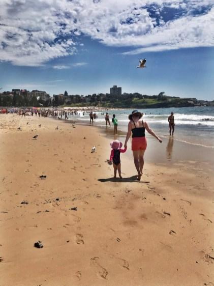 Coogee Beach, Australia