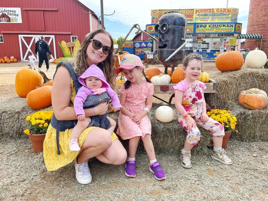 Anderson Farms fall festival
