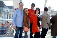 The London Eye, London
