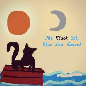 the-black-cat-blue-sea-award