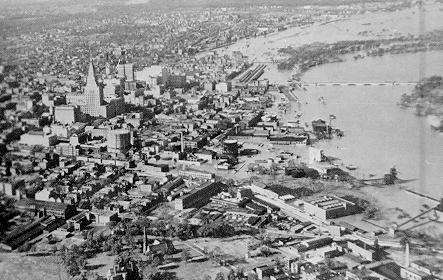 Historic Flood September 1938