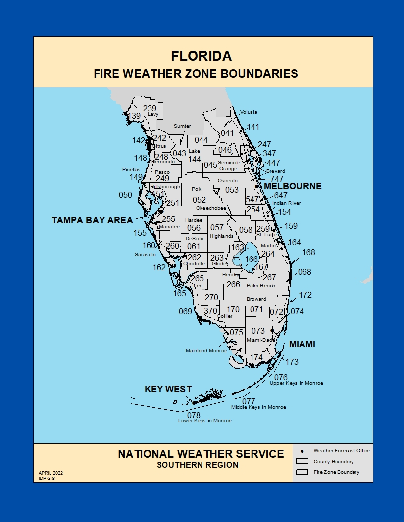 Florida Wind Zone Map 2018 : florida, Florida, Maping, Resources