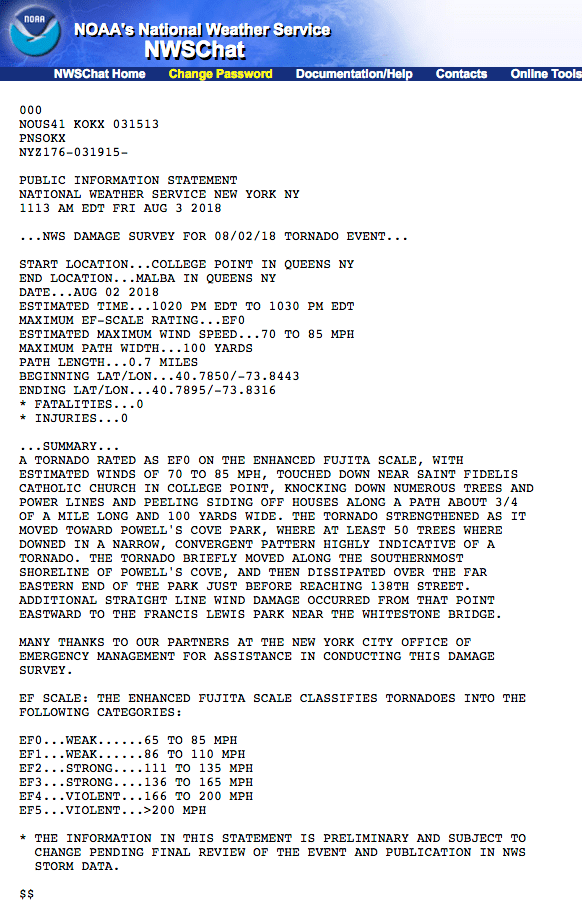 tornadoes Archives - LZ | Weather