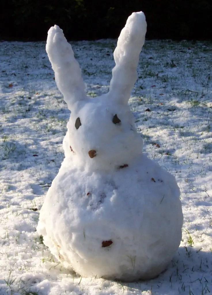 Interesting Snowman Photos Fun Amp Unusual Ways To Build
