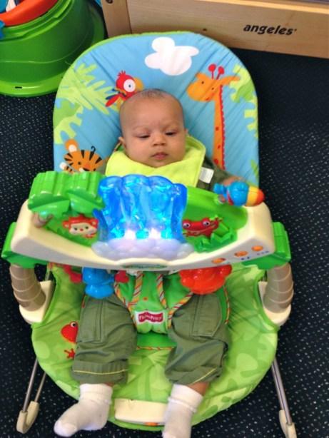 Baby O Daycare
