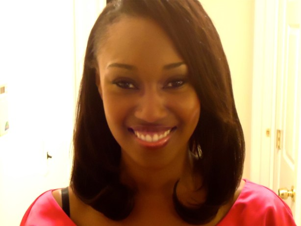 Weather Anchor Mama