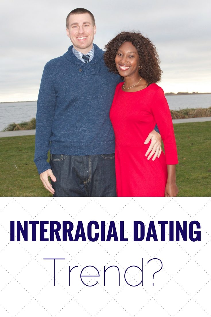 Trends in Interracial Dating