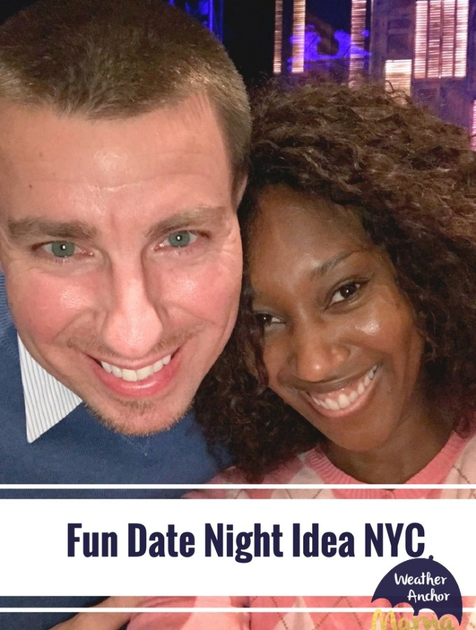 Fun Date Night Idea NYC on your feet (1)