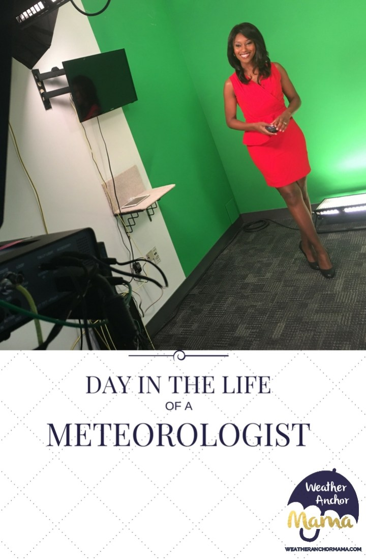 Day in the Life of a Meteorologist