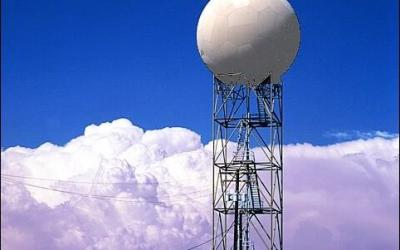 How Does a Doppler Radar Work to Watch Weather?
