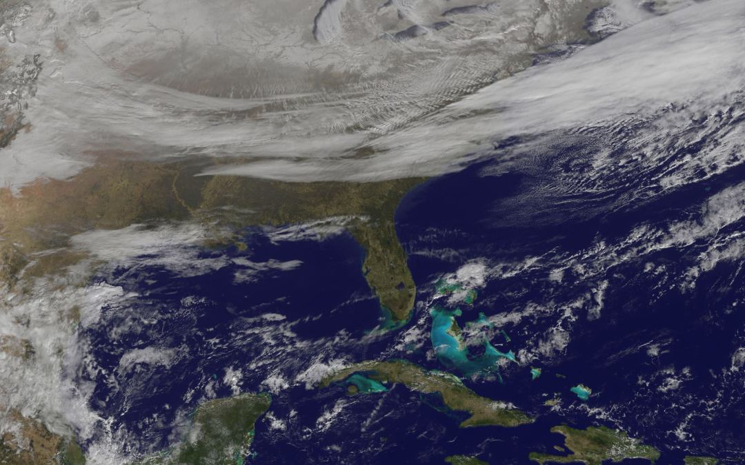 Historical 'Bomb Cyclone' hits Eastern US