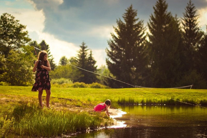 Gift Ideas: The Must-Have's for Fishing