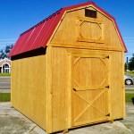Weatherking Storage