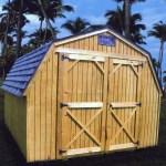 Weatherking storage_barn