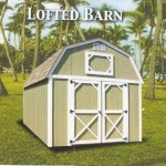 Lofted Barn Weatherking
