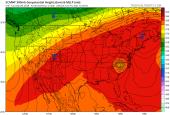 ECMWF Maps